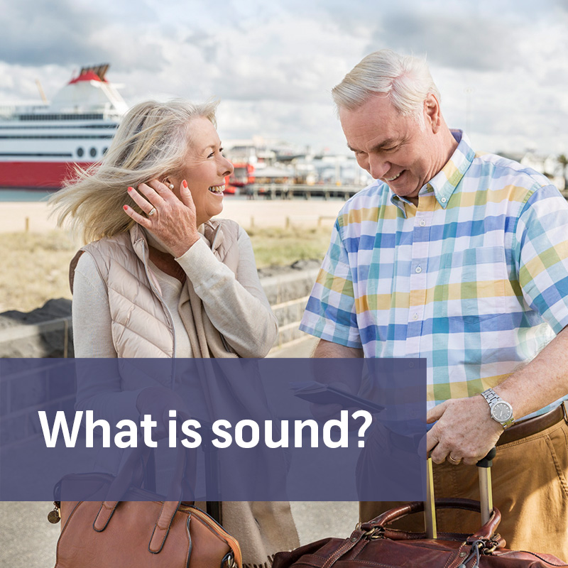What Is Sound? Blog bloom hearing