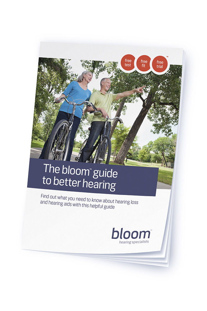 bloom guide to better hearing