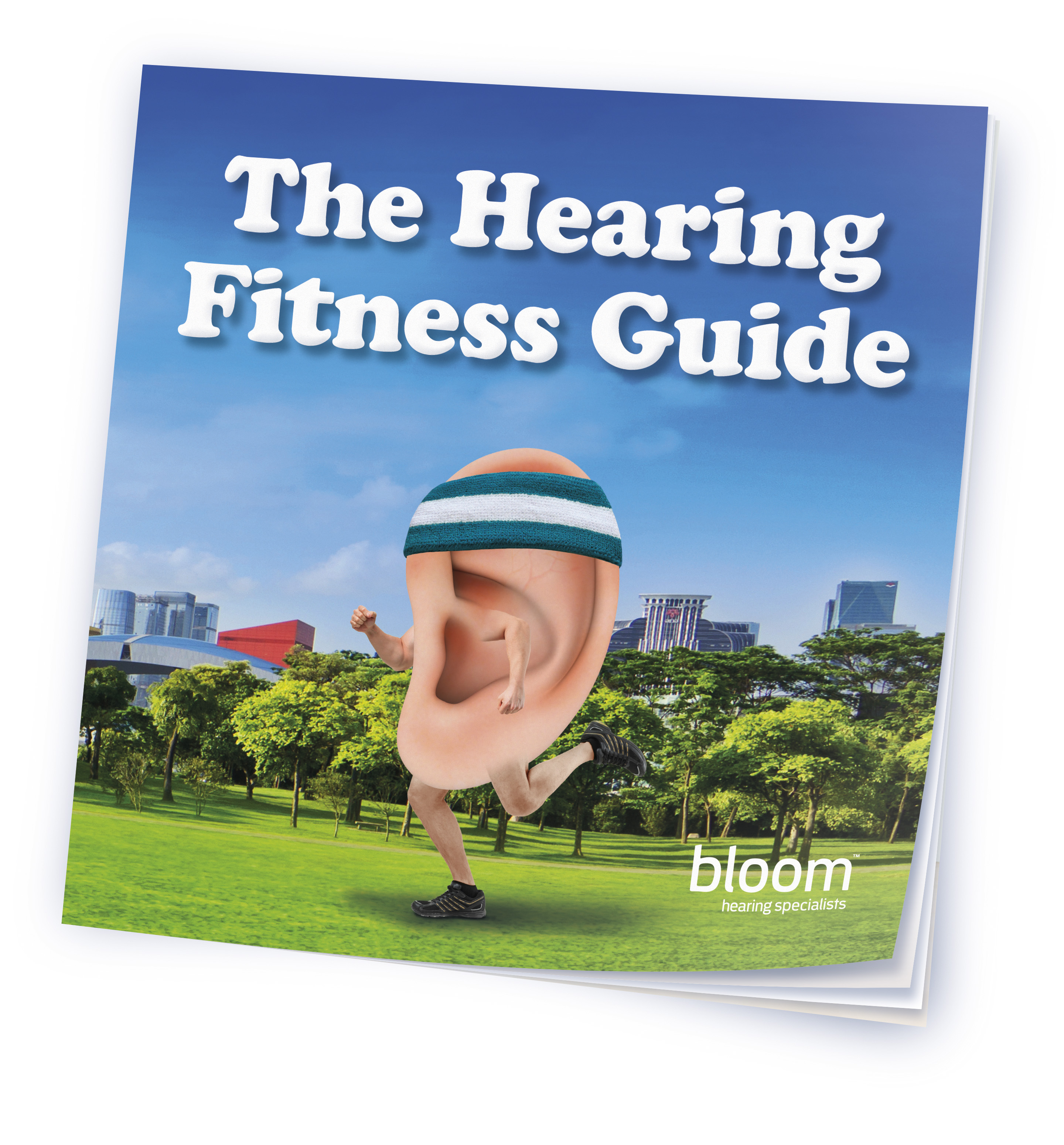 The guide to keeping your ears and hearing fit and healthy