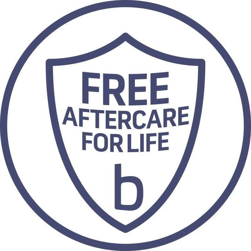 Free Aftercare