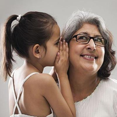 Hearing aids connect you with loved ones